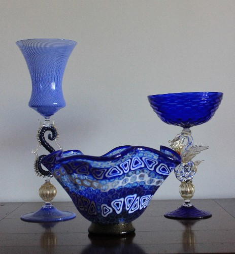 Venice shops - Murano glass