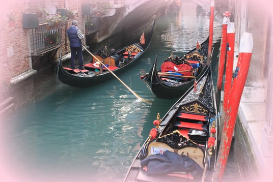 Romantic Venice images