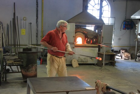 Venice guide - Murano glass