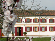 Accommodation Venice Italy - FarmHouse Ca Tessera (Venice)
